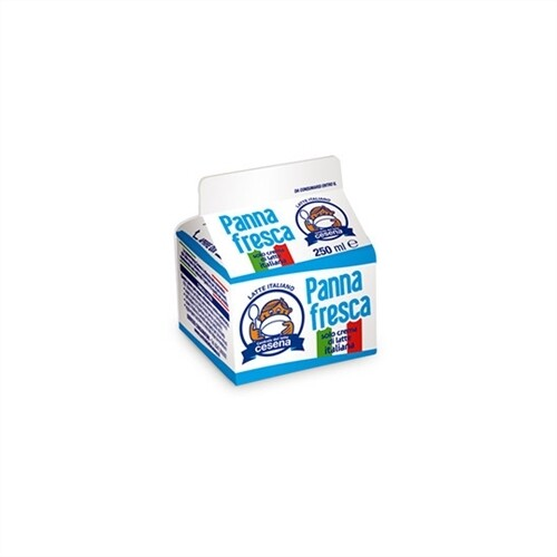 PANNA FRESCA 250 ml