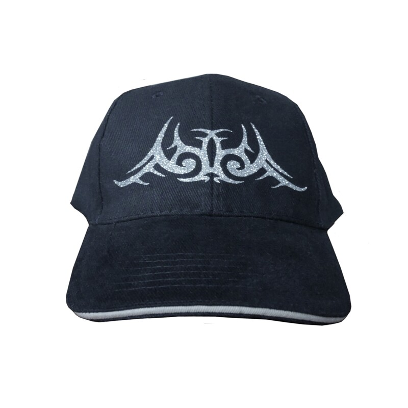 Tribal Cap