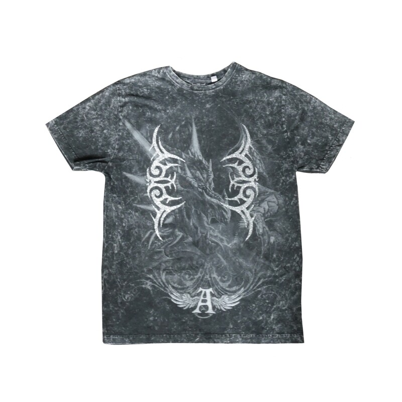 Dragon Tribal Tee