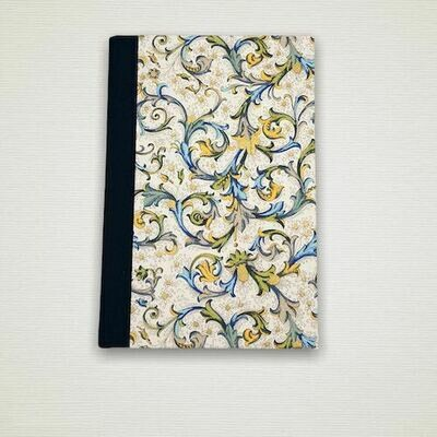 Diary Fiorentino blue