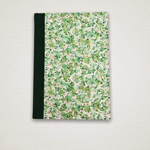 Diary Fiorentino green