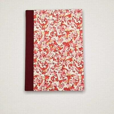 Diary Fiorentino red