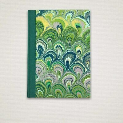 Diary Marmo green