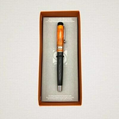 Ink Roller pen ORANGE