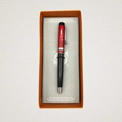 Roller pen ROSSO B