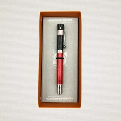 Roller pen ROSSO A