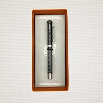 Roller pen NERO