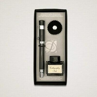 Fountain pen CARBON BLACK
