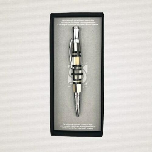 Ballpoint pen BLACK & WHITE