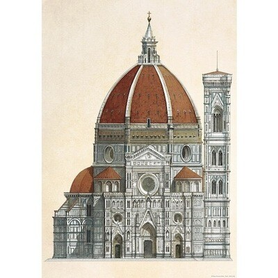 Poster FLORENCE DOME