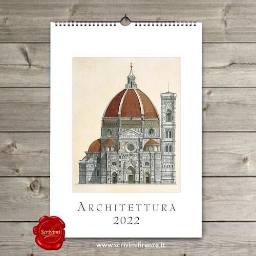 Calendario ARCHITETTURA