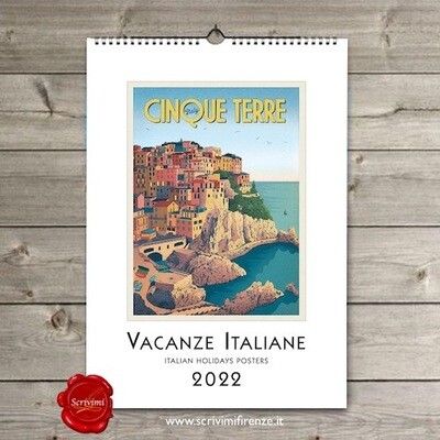 Calendar ITALIAN HOLIDAYS