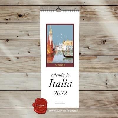 Calendar ITALY