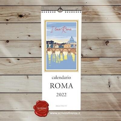 Calendar ROME