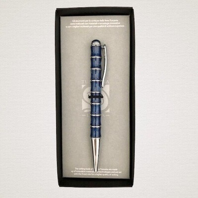 Penna a sfera BLU