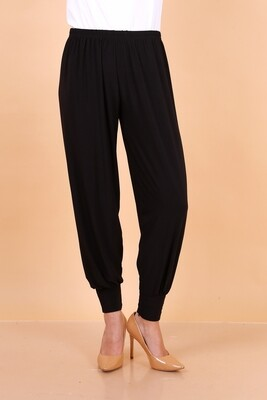 'Genie Pants' in Black