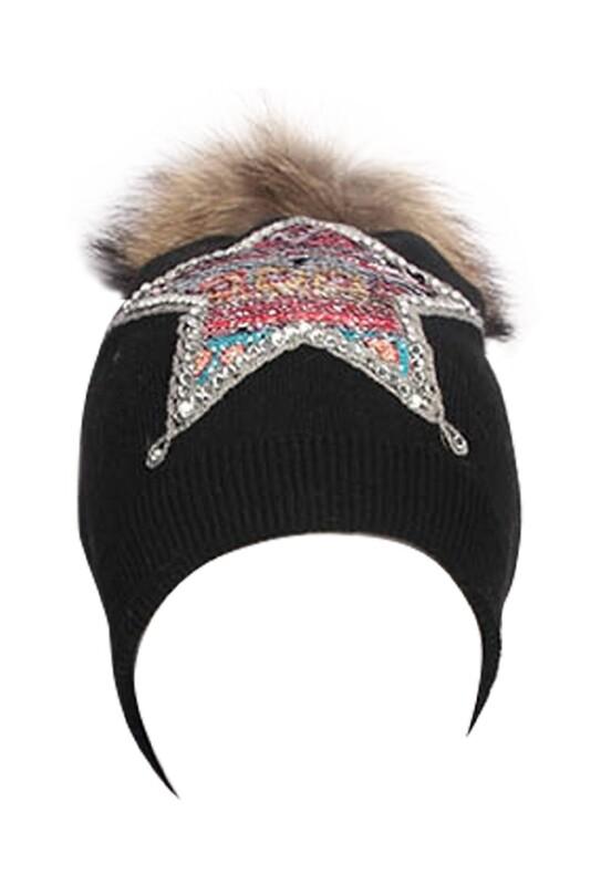 'Bernie Dual Star' ⭐️ Hat