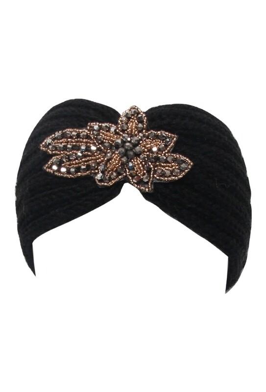 'Ariel ' Knit Head Band