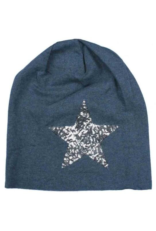 'Elsa Star' Cotton ⭐️ Hat