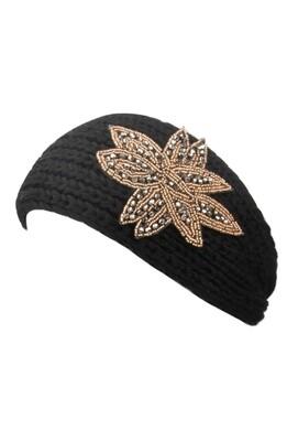 'Celia' Knit Headband