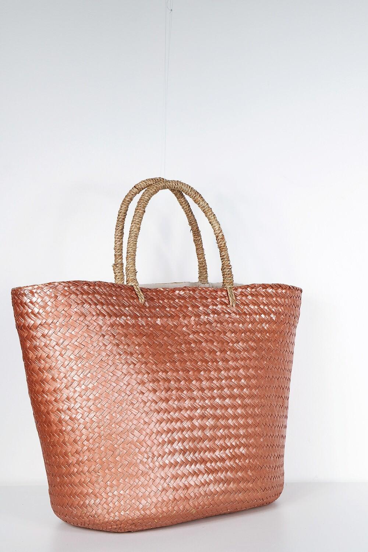 'Anais'  Shopper Basket