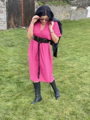 'Mel'  Dress