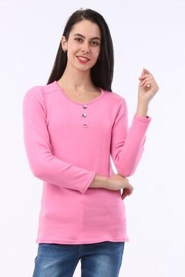 'Phoebe'  Longer Length Knit
