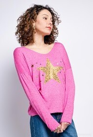 'Gold Star' Top