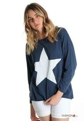 'Ella Star ⭐️' in Navy Blue