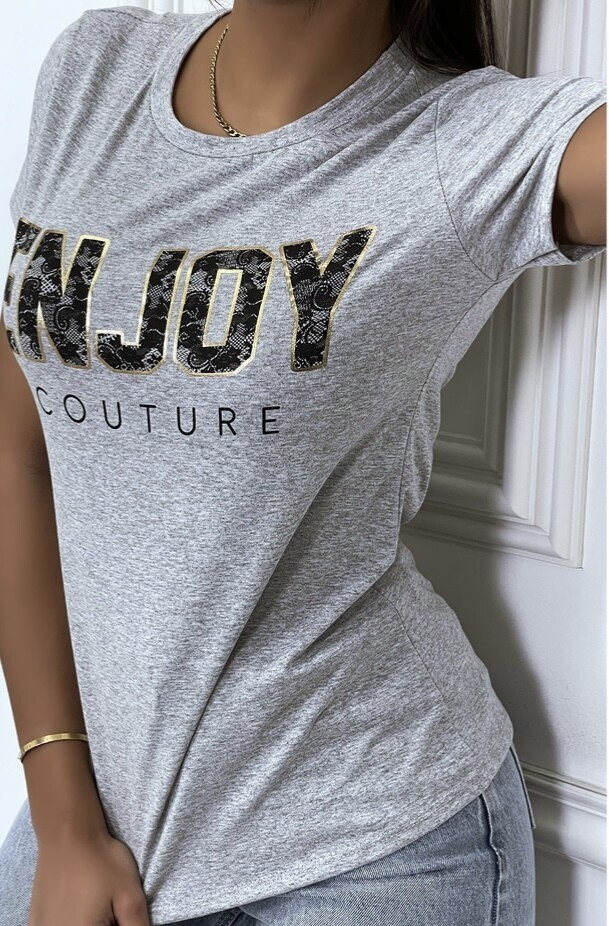 'Couture ' T-shirt