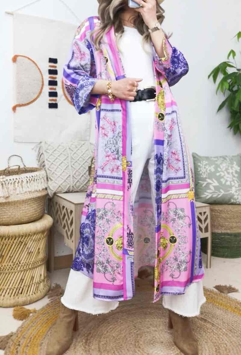 """Sophia """"kimona"""""""