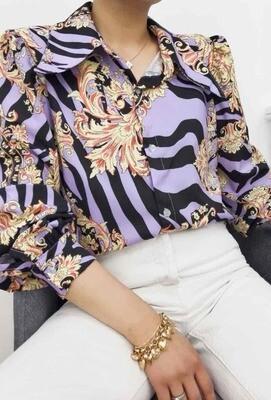 ' Luna ' blouse