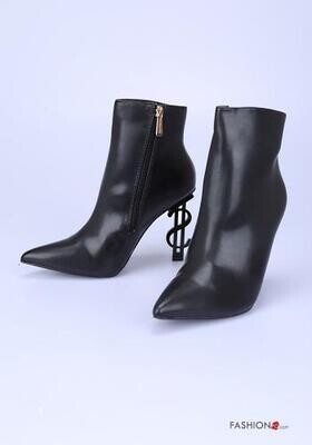YSL Inspired boots