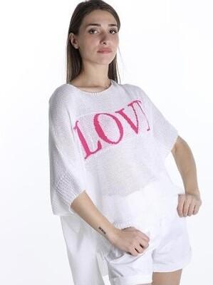 Love summer knits