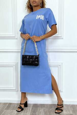 'Ozer' essential summer dress