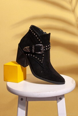 Coco Ankle boots