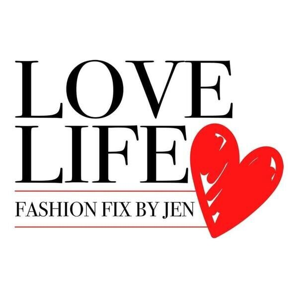 Love Life Fashion Fix