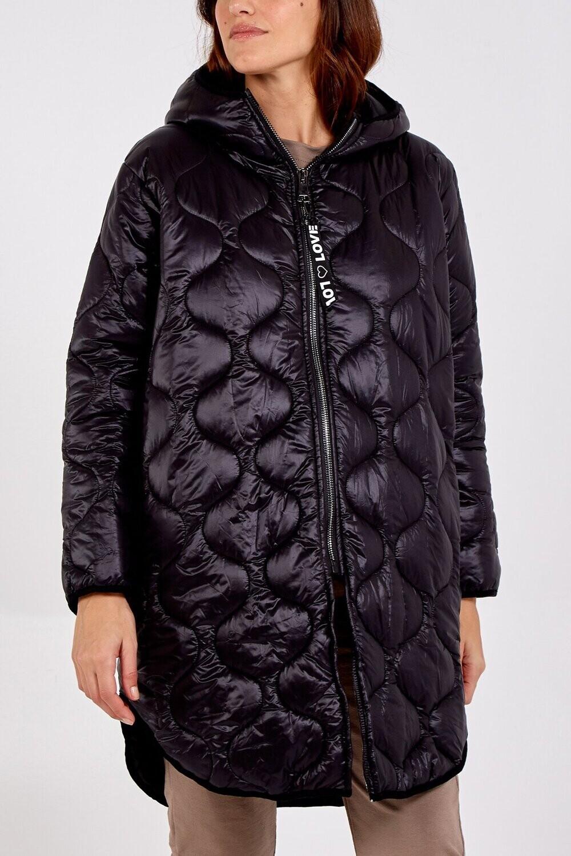Love Puffer Coat