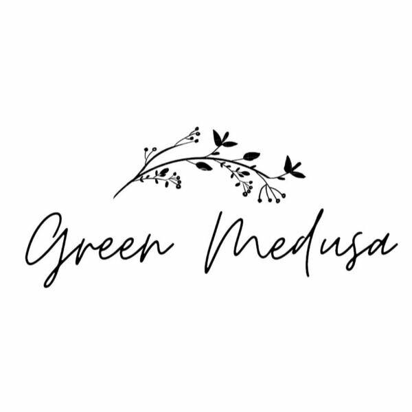 Green Medusa