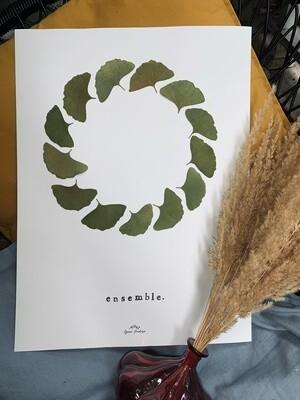 Ensemble green