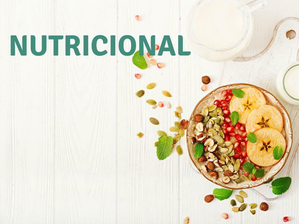 Nutricional