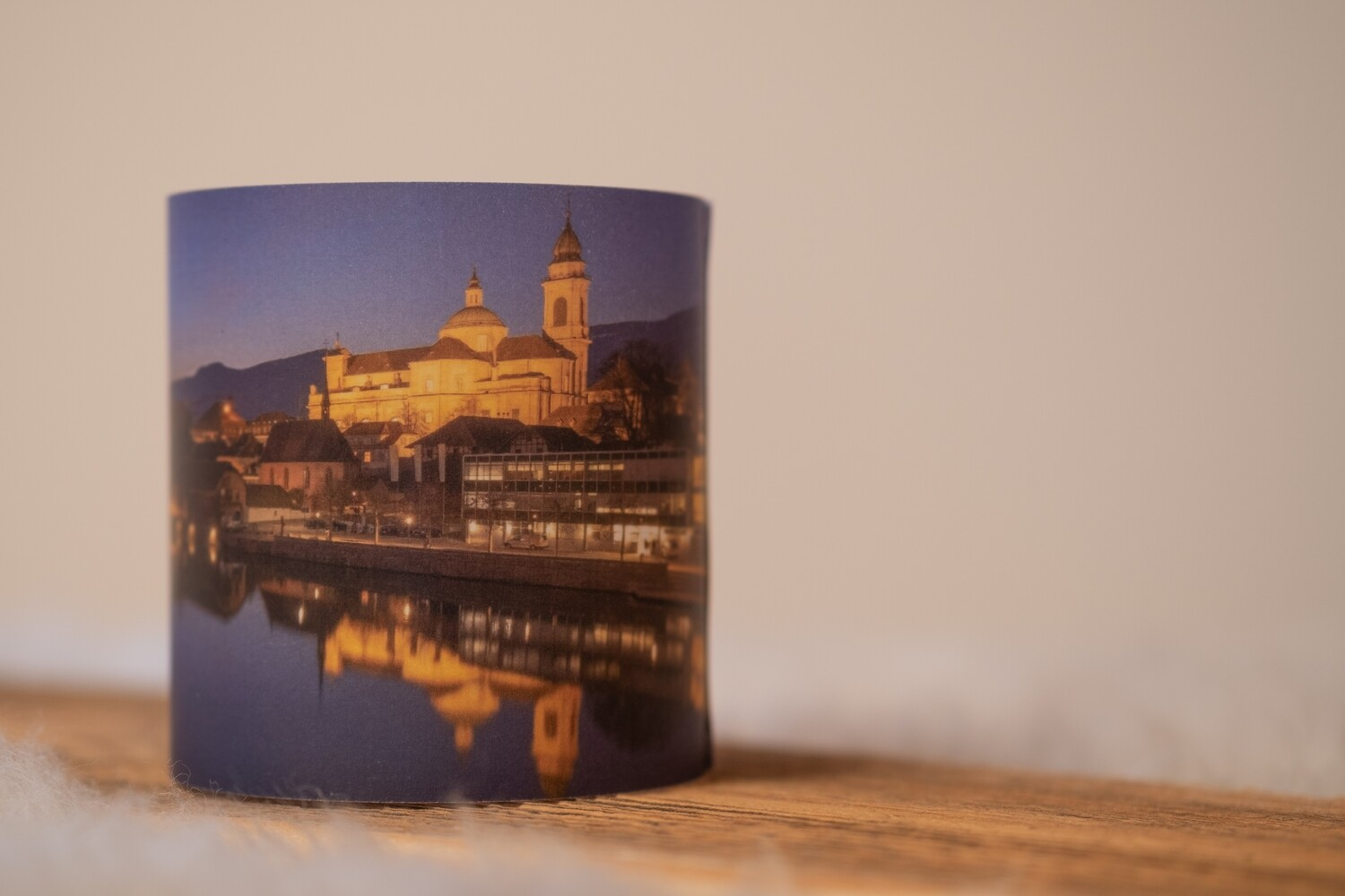 -SOLOTHURN WEST-