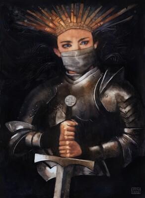 Knight Nurse