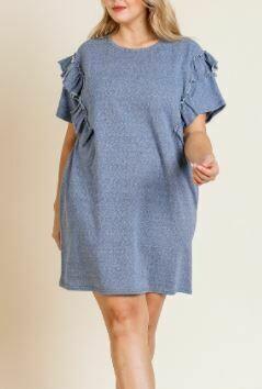 Denim Dream Dress