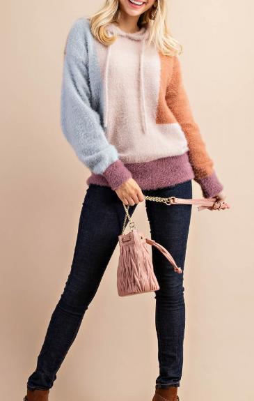 Folklore Sweater
