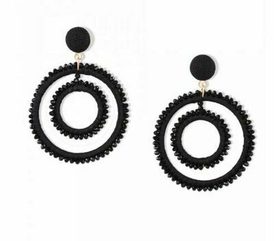 WHIRLY WHIRL EARRINGS