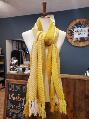 The Lucy Scarf