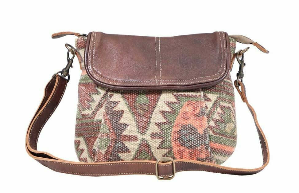 AZTEC SMALL & CROSSBODY BAG