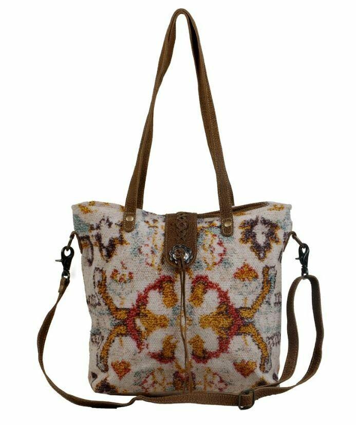 WHIMSICAL SHOULDER BAG