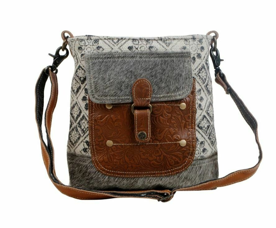 PERFECT MANIA SHOULDER BAG